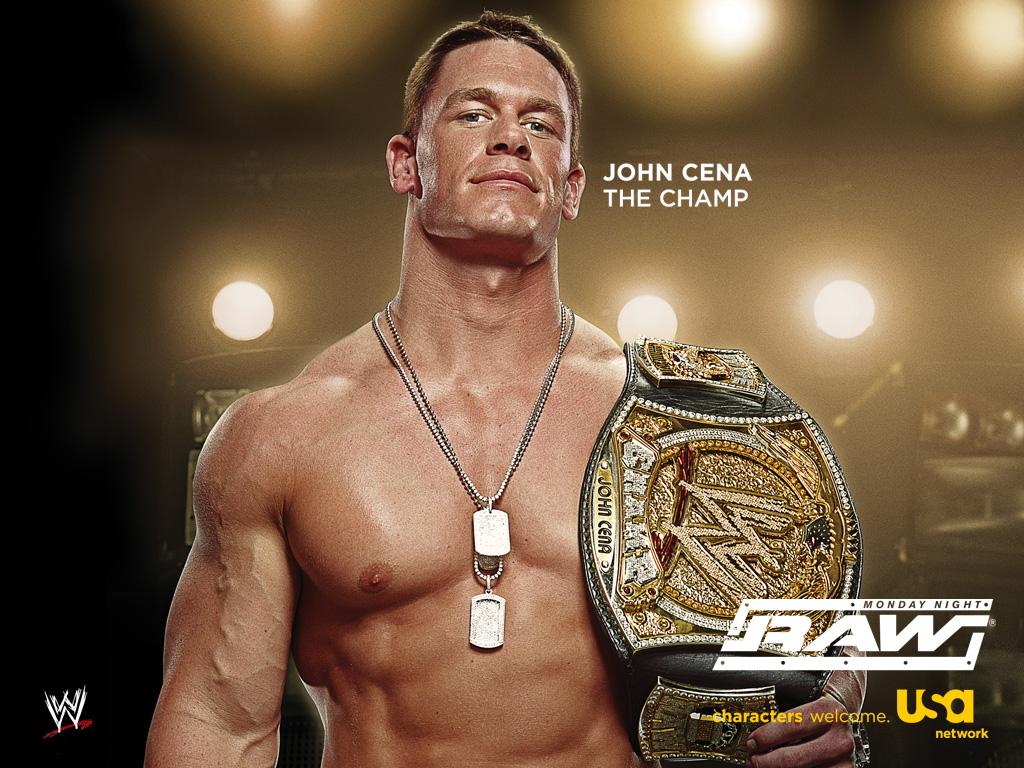 WWE stars