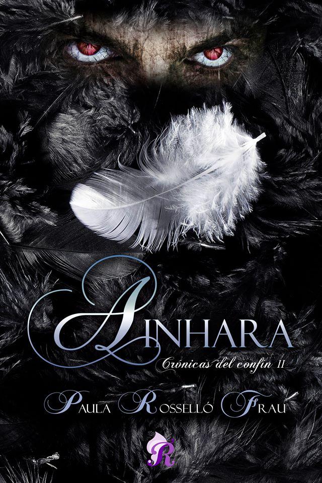 Ainhara, Crónicas del Confín II