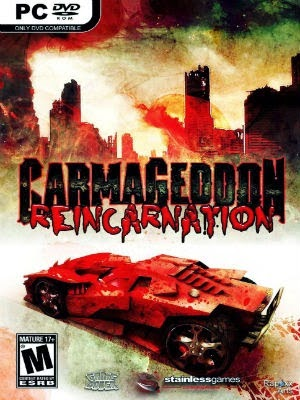 Download Carmageddon Reincarnation Pc Game Torrent
