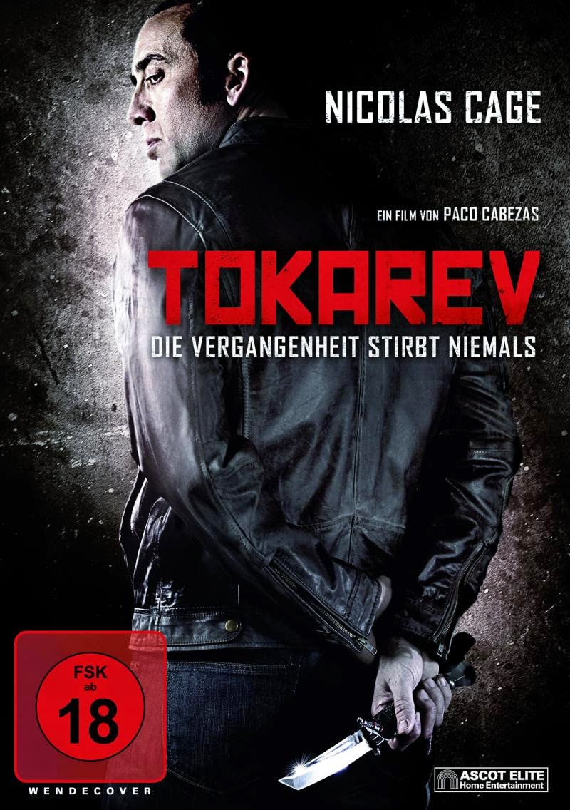 Tokarev (2014) BluRay 720p