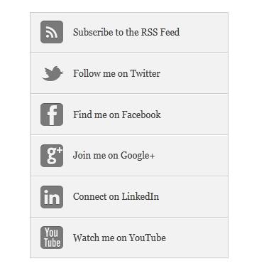 Attractive+social+media+widget
