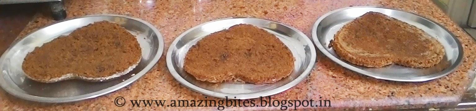 Chocolate Ganache/Truffle Cake