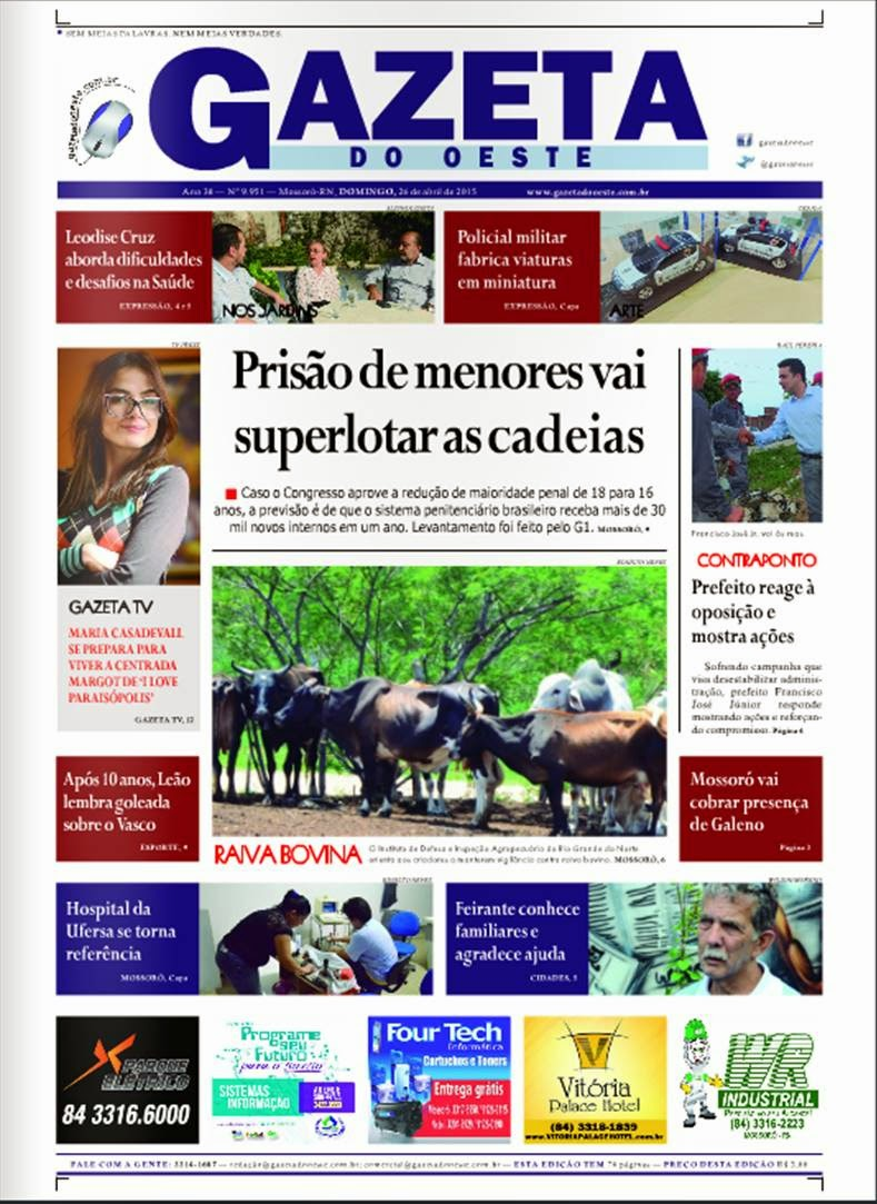 Gazeta do Oeste (Mossoró)