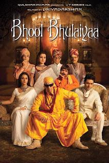 Watch Bhool Bhulaiyaa (2007) movie free online