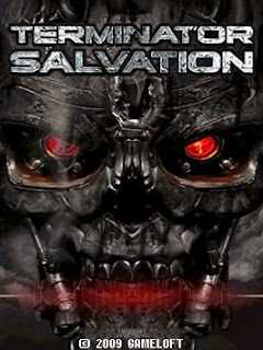 Terminator. Salvation Nokia 5300 Java Game