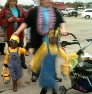 Trick A Trunks-2015-Sulphur, Oklahoma.