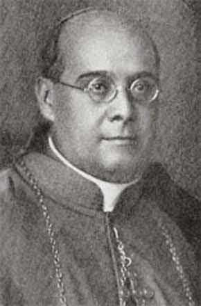 Dom Sebastião Leme (1882-1942)