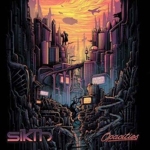 """SIKTH: Ακούστε το νέο τους κομμάτι """"Behind The Doors"""""""