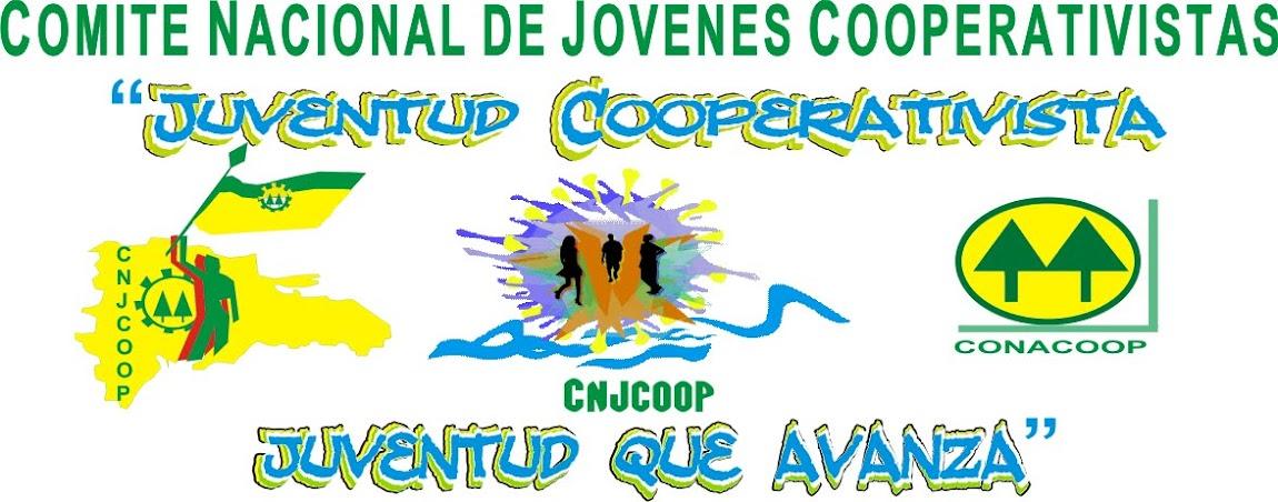 CONSEJO NACIONAL DE JOVENES COOPERATIVISTAS (CNJCOOP)