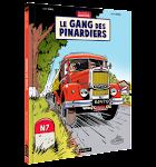 T1 : Le Gang des Pinardiers