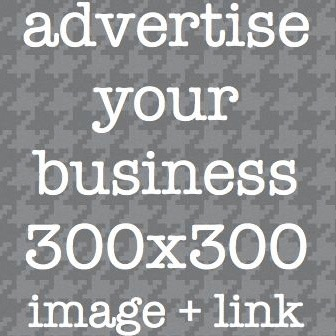 i&#39;m offering blog advertising