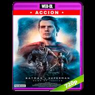 Batman vs Superman: El Origen de la Justicia (2016) Theatrical WEB-DL 720p Audio Dual Latino-Ingles