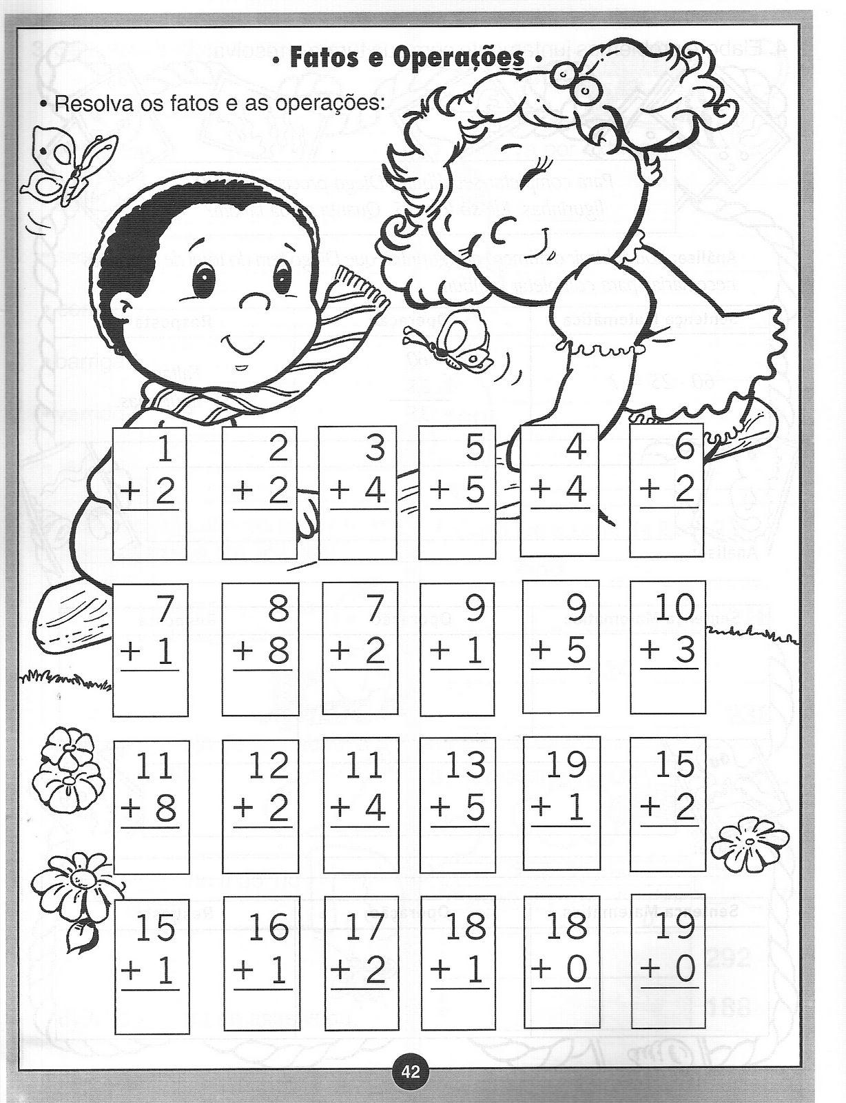Populares Espaço Saber Infantil: ATIVIDADES DE ALFABETIZAÇÃO EXERCÍCIOS (22  TG52
