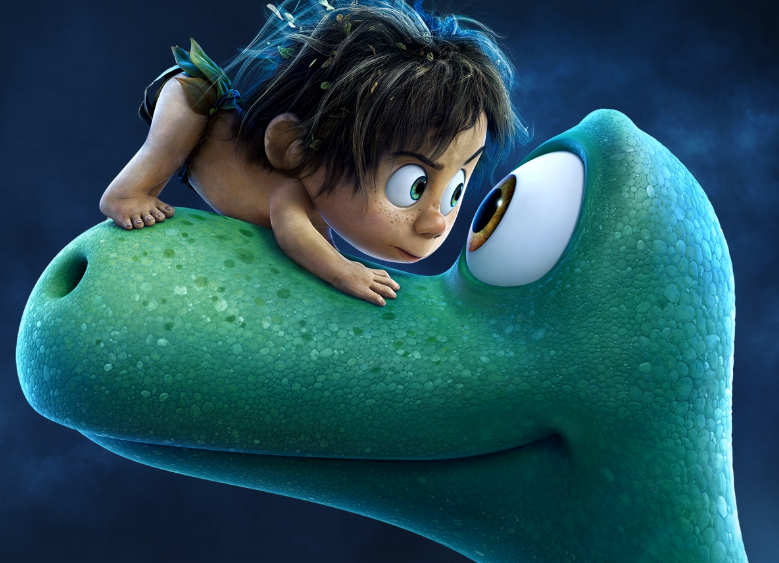 Review Film Terbaru The Good Dinosaur 2015