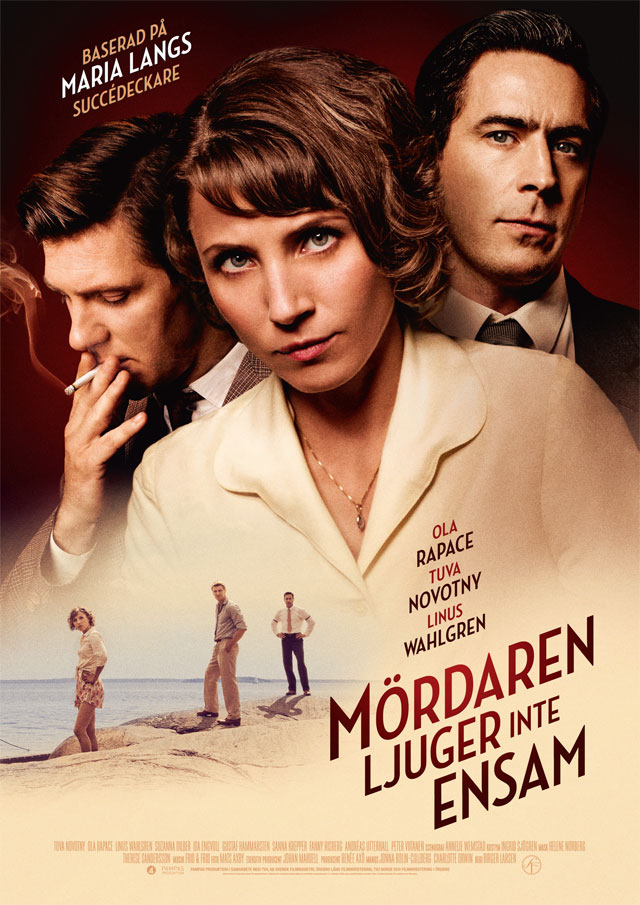 Mordaren Ljuger Inte Ensam (2013)