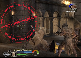 Games The Lord of the Rings Тhe Return of The King For PC Full Version For PC