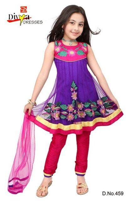 Happy New year 2015 Dress ideas design for kids