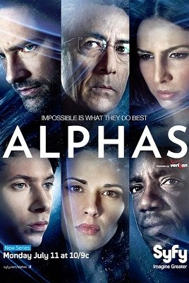 alphas poster syfy Download – Alphas S01E08 1×08 RMVB Legendado – A Short Time In Paradise