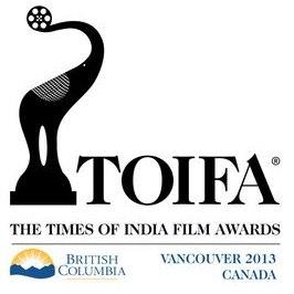 TOIFA Awards 2013