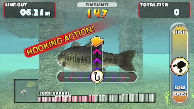 Vidéo la pêche sur spinning akhtouba