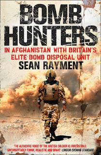 Esquadrão Anti-Bombas: Afeganistão