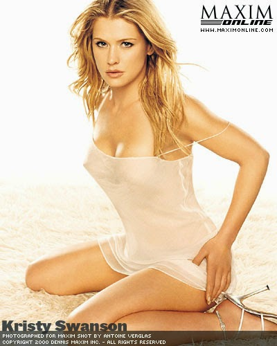 Presque nude pictures of kristy swanson