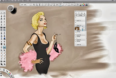 Download Autodesk SketchBook Pro Full For PC