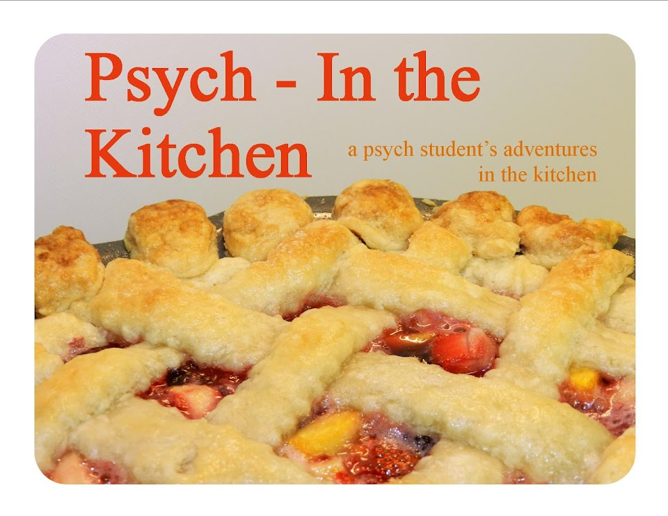 Psych - In The Kitchen