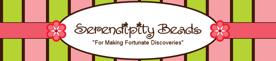 Serendipity Beads Blog