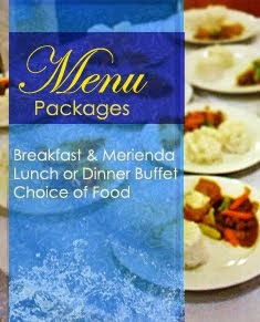 Menu Packages