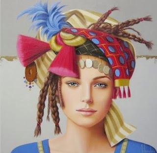 mujeres-rostros-hermosos-en-pintura