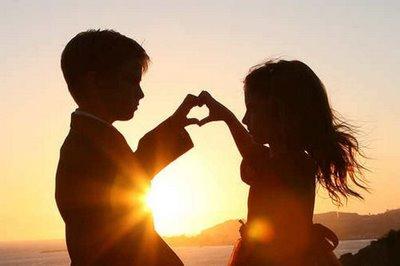 Amor é pra sentir, não pra entender !