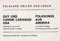 Radiosendung: Folkbewegung