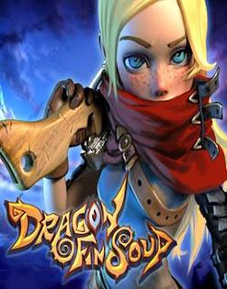 تحميل لعبة Dragon Fin Soup