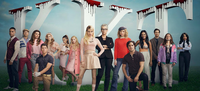 Scream Queens | 123Movies