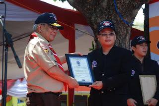 Dive Pramuka Emas 2011 - 7 Rekor Dunia Asal Indonesia