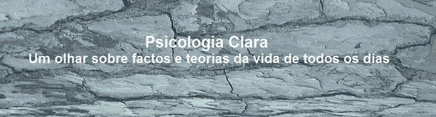 Psicologia Clara