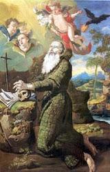 Remete Szent Pál