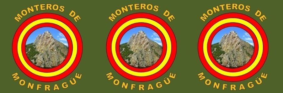 """Monteros de Monfragüe"""