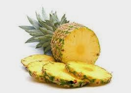 Pineapple: Healer And Cleaning The Body And Various Other Benefits