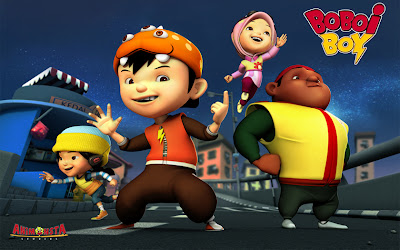 Boboiboy Musim 1 Complete Full Episodes mediafire IDM download