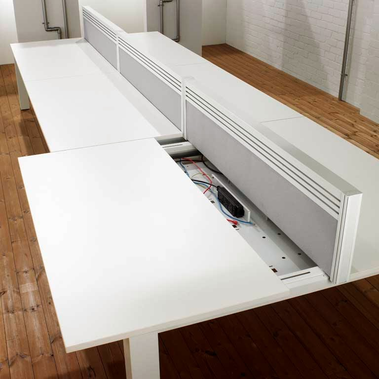 Juice Bench Desks Verve