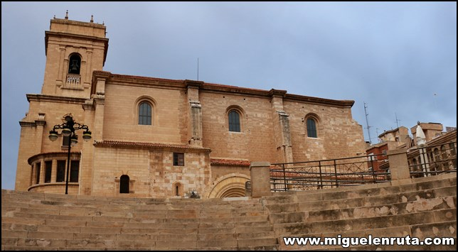 Turismo-Albacete-Catedral