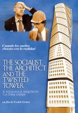 """Carátula del DVD: """"Santiago Calatrava: el socialista, el arquitecto y la Turning Torso"""""""