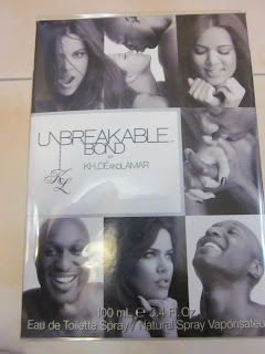 Unbreakable Bond BY Khloe and Lamar