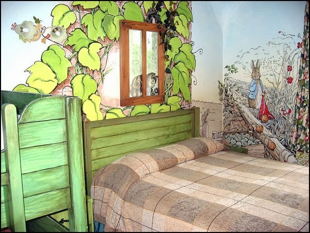 decorating theme bedrooms maries manor beatrix potter