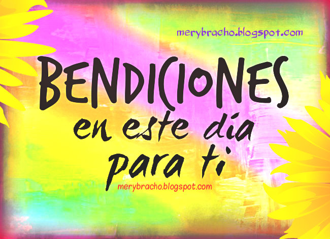 Image result for bendiciones