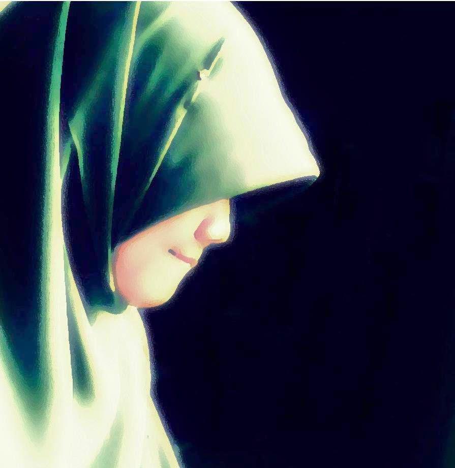 Istri Shalihah, sang pena,