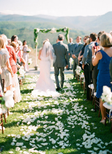 Matrimonio In Montagna : Matrimonio in montagna le idee da copiare something
