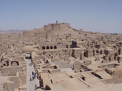 Bem Şehri